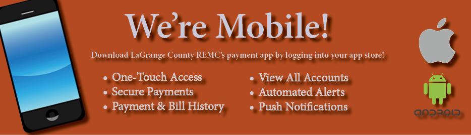 Home Lagrange County Remc